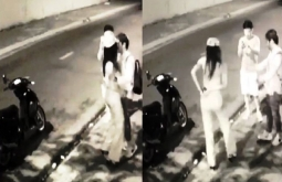 호찌민시: 섹시한 마사지걸로 위장해 외국인들에 접근해 '소매치기'