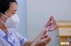하노이시 일부지역에서 백신 미접종시 '서약서'에 서명 요구… 법적 책임 전가 우려