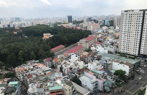 코로나 여파에도 하락하지 않는 하노이 부동산 가격