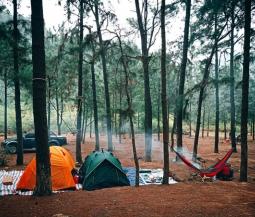 베트남에서도 관심 높아지는 캠핑..., 하노이 인근 캠프장 5개소 추천